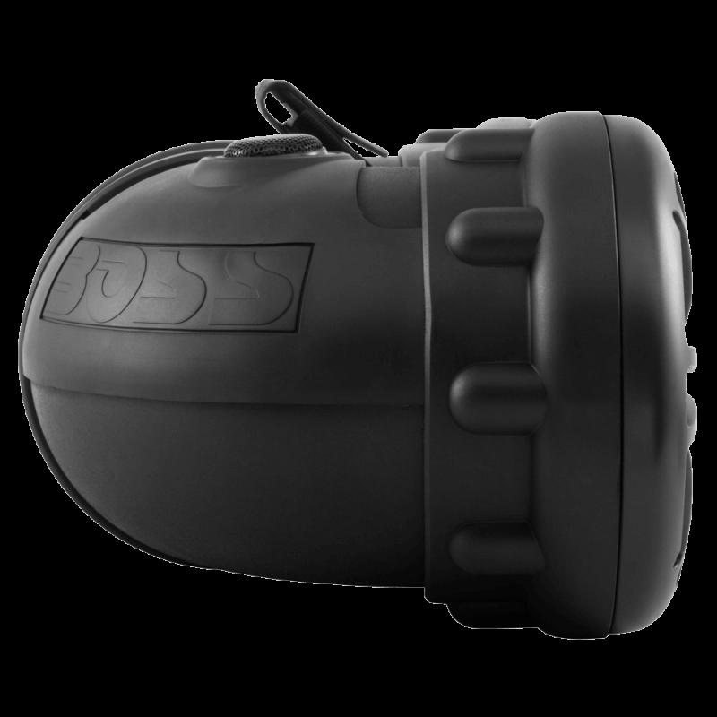 Amplified Tube Speaker System