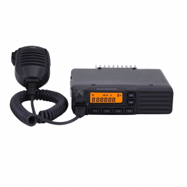 50 Watt Mobile Radio